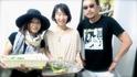2012/5/29トギーさんの番組に出演