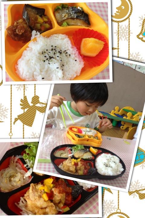 2012/7/3幼稚園参観日