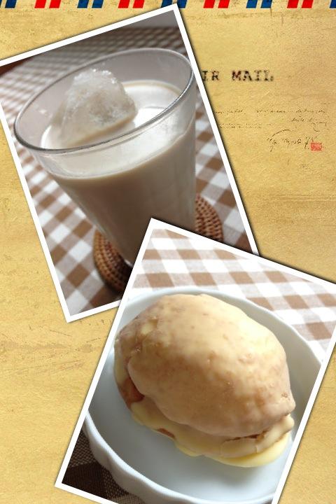 泗水「カイ」のレモンケーキ
