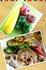 2012/7/6四季犀館の野菜とランチ