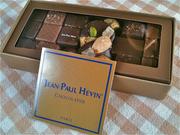 ジャンポールエヴァンのショコラ